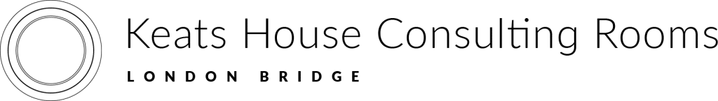 Keats House Consulting Rooms London Bridge logo